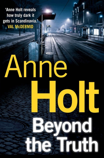 Beyond the Truth ebook by Anne Holt
