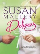 Delicious ebook by Susan Mallery