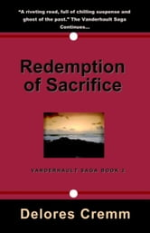 Redemption of Sacrifice ebook by Delores Cremm