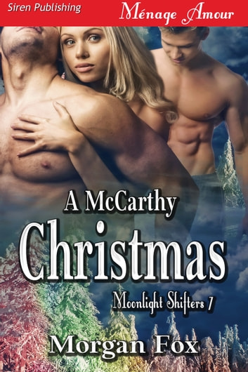 A McCarthy Christmas ebook by Morgan Fox