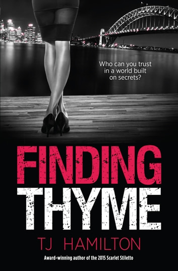 Finding Thyme ebook by TJ Hamilton