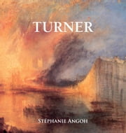 Turner: Mega Square ebook by Stéphanie Angoh