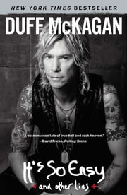 It's So Easy - and other lies ebook by Duff McKagan