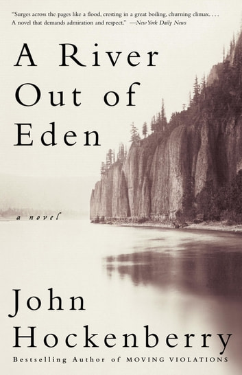 A River Out of Eden ebook by John Hockenberry