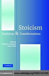 Stoicism ebook by Strange, Steven K.