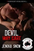 Devil May Care ebook by