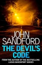 The Devil's Code - Kidd 3 ebook by John Sandford