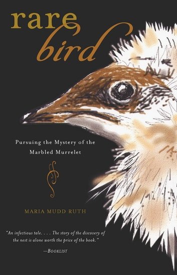 Rare Bird - Pursuing the Mystery of the Marbled Murrelet ebook by Maria Mudd Ruth