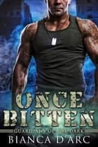 Once Bitten ebook by