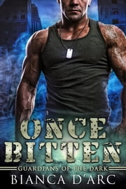 Once Bitten ebook by Bianca D'Arc