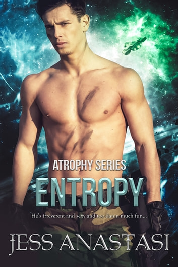 Entropy ebook by Jess Anastasi