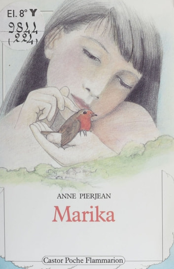 Marika ebook by Anne Pierjean