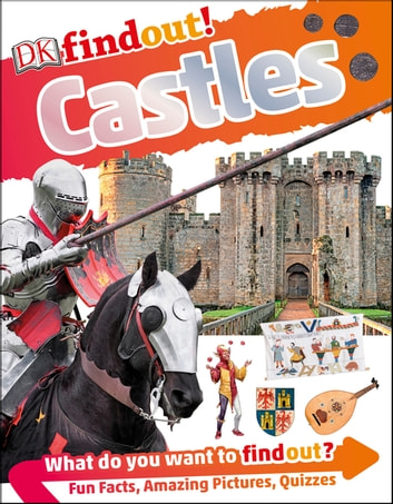 DKfindout! Castles eBook by Philip Steele
