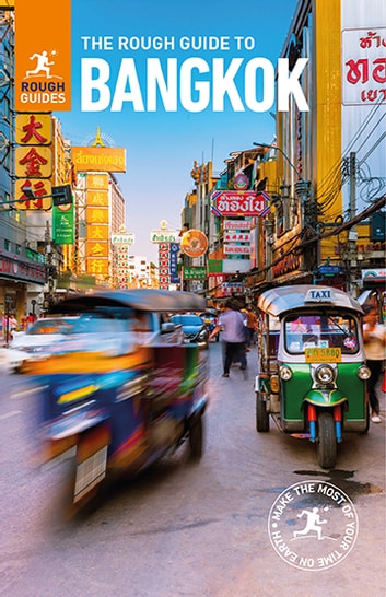 The Rough Guide to Bangkok (Travel Guide eBook) eBook by Rough Guides