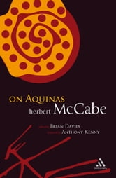 On Aquinas - Foreword by Sir Anthony Kenny ebook by Father Herbert McCabe