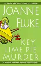 Key Lime Pie Murder ebook by Joanne Fluke