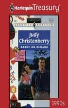 Daddy on Demand ebook by Judy Christenberry