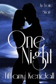 One Night - One Night, #1 ebook by Tiffany Kendell