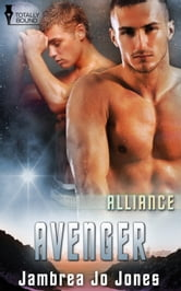 Avenger ebook by Jambrea Jo Jones