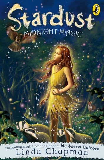 Stardust: Midnight Magic ebook by Linda Chapman