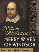 Merry Wives Of Windsor (Mobi Classics) ebook by William Shakespeare