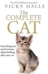 The Complete Cat ebook by Vicky Halls