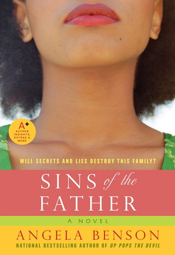 Sins of the Father ebook by Angela Benson