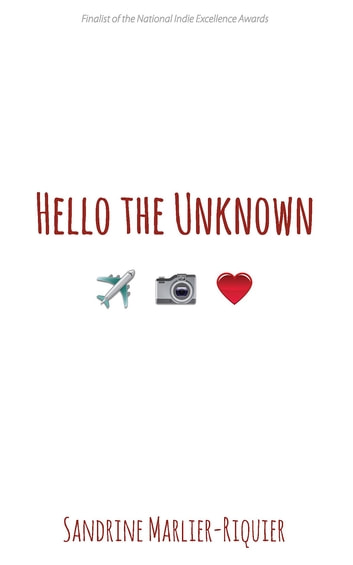 Hello The Unknown ebook by Sandrine Marlier-Riquier