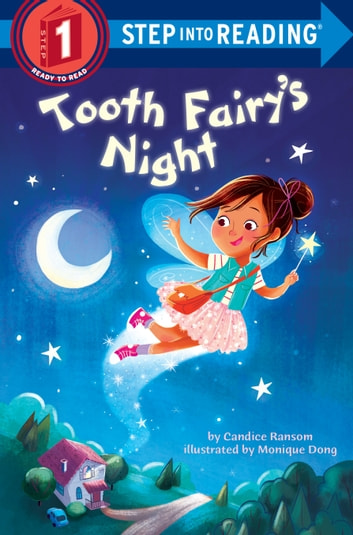 Tooth Fairy's Night ebook by Candice Ransom