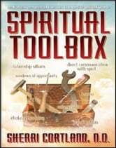 Spiritual Toolbox ebook by Sherri Cortland