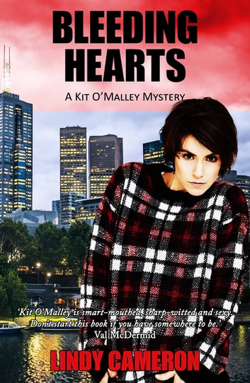 Bleeding Hearts ebook by Lindy Cameron
