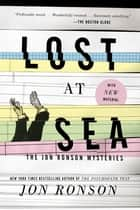 Lost at Sea ebook by Jon Ronson