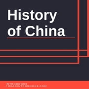 History of China audiobook by Introbooks Team