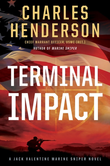 Terminal Impact ebook by Charles Henderson