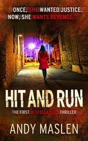 Hit and Run ebook by Andy Maslen