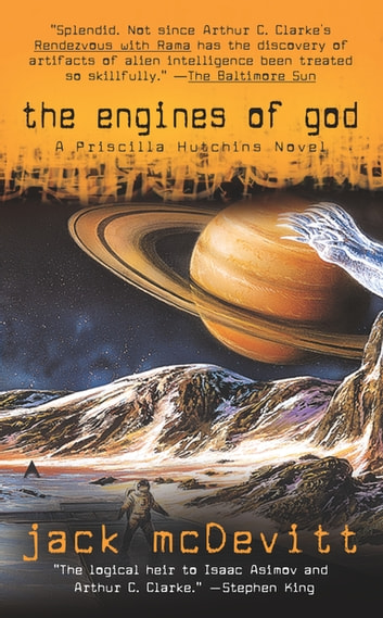 Engines Of God ebook by Jack McDevitt