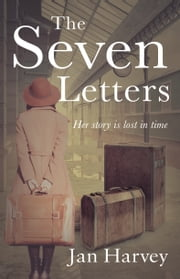 The Seven Letters ebook by Jan Harvey