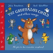The Gruffalo's Child Song and Other Songs audiobook by Julia Donaldson