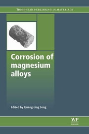 Corrosion of Magnesium Alloys ebook by G L Song