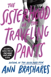 Sisterhood of the Traveling Pants ebook by Ann Brashares