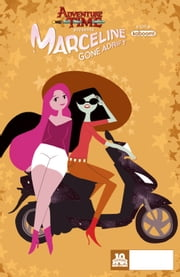Adventure Time: Marceline Gone Adrift #6 (of 6) ebook by Meredeth Gran,Meredith McClaren