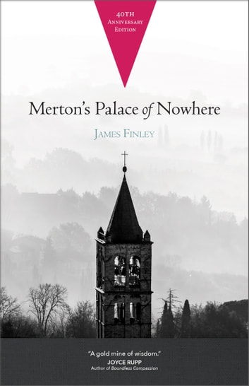 Merton's Palace of Nowhere ebook by James Finley