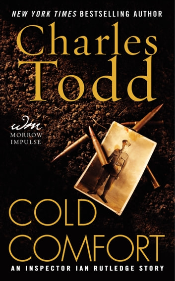Cold Comfort - A Novella ebook by Charles Todd