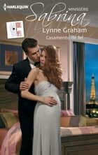 Casamento de fel ebook by Lynne Graham