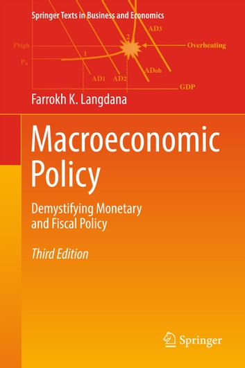 a discussion of the two main instruments of macroeconomic policy Principal orientations of macroeconomic policy iii the external sector and monetary however, in practice their main effect has been to bring scheduled debt payments into line with the government's at the most aggregate level, macroeconomic policy consists of the triad of monetary, fiscal and.