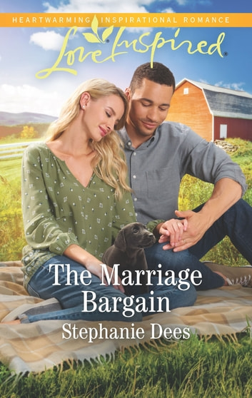 The Marriage Bargain ebook by Stephanie Dees