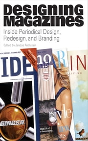 Designing Magazines ebook by Jandos Rothstein