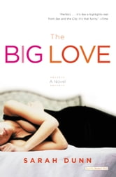 The Big Love - A Novel ebook by Sarah Dunn
