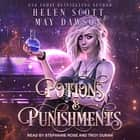 Potions and Punishments audiobook by