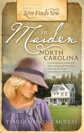 Love Finds You in Maiden, North Carolina ebook by Tamela Hancock Murray